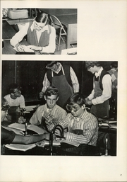 Page 11, 1971 Edition, Halls High School - Hi Lite Yearbook (Knoxville, TN) online yearbook collection