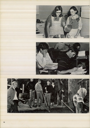 Page 14, 1971 Edition, Halls High School - Hi Lite Yearbook (Knoxville, TN) online yearbook collection