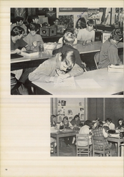Page 16, 1971 Edition, Halls High School - Hi Lite Yearbook (Knoxville, TN) online yearbook collection