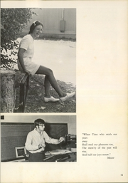 Page 17, 1971 Edition, Halls High School - Hi Lite Yearbook (Knoxville, TN) online yearbook collection