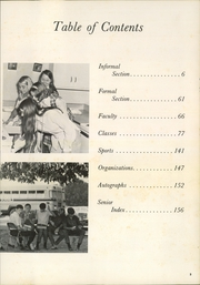 Page 7, 1971 Edition, Halls High School - Hi Lite Yearbook (Knoxville, TN) online yearbook collection
