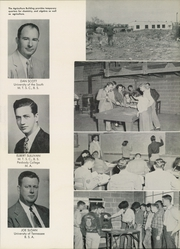 Page 17, 1954 Edition, Lincoln County High School - Bridge Yearbook (Fayetteville, TN) online yearbook collection