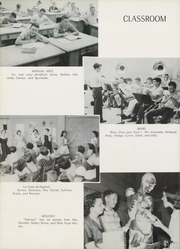 Page 12, 1957 Edition, Lincoln County High School - Bridge Yearbook (Fayetteville, TN) online yearbook collection