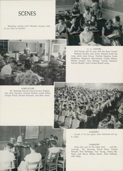 Page 13, 1957 Edition, Lincoln County High School - Bridge Yearbook (Fayetteville, TN) online yearbook collection