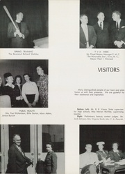Page 14, 1957 Edition, Lincoln County High School - Bridge Yearbook (Fayetteville, TN) online yearbook collection