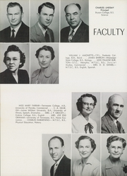 Page 16, 1957 Edition, Lincoln County High School - Bridge Yearbook (Fayetteville, TN) online yearbook collection