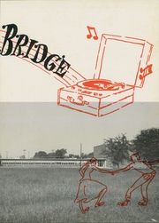 Page 7, 1957 Edition, Lincoln County High School - Bridge Yearbook (Fayetteville, TN) online yearbook collection