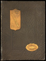 Page 1, 1930 Edition, Central High School - Champion Yearbook (Chattanooga, TN) online yearbook collection