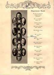 Page 14, 1931 Edition, Central High School - Champion Yearbook (Chattanooga, TN) online yearbook collection