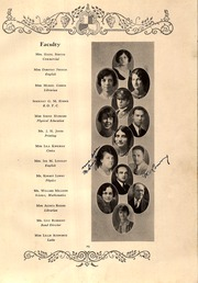 Page 15, 1931 Edition, Central High School - Champion Yearbook (Chattanooga, TN) online yearbook collection