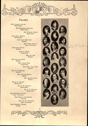 Page 17, 1931 Edition, Central High School - Champion Yearbook (Chattanooga, TN) online yearbook collection