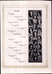 Page 13, 1932 Edition, Central High School - Champion Yearbook (Chattanooga, TN) online yearbook collection