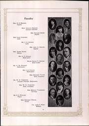 Page 15, 1932 Edition, Central High School - Champion Yearbook (Chattanooga, TN) online yearbook collection