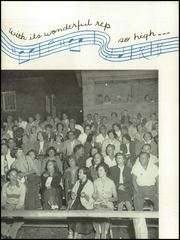 Page 10, 1952 Edition, Central High School - Champion Yearbook (Chattanooga, TN) online yearbook collection