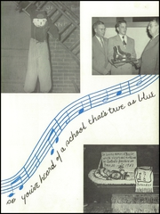 Page 11, 1952 Edition, Central High School - Champion Yearbook (Chattanooga, TN) online yearbook collection