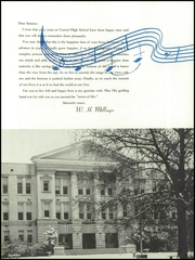 Page 17, 1952 Edition, Central High School - Champion Yearbook (Chattanooga, TN) online yearbook collection