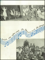 Page 6, 1952 Edition, Central High School - Champion Yearbook (Chattanooga, TN) online yearbook collection