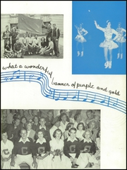 Page 7, 1952 Edition, Central High School - Champion Yearbook (Chattanooga, TN) online yearbook collection