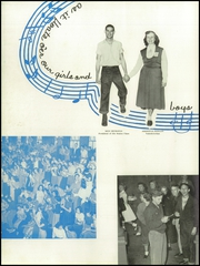 Page 8, 1952 Edition, Central High School - Champion Yearbook (Chattanooga, TN) online yearbook collection