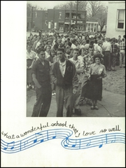 Page 9, 1952 Edition, Central High School - Champion Yearbook (Chattanooga, TN) online yearbook collection
