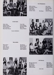 Page 174, 1971 Edition, Sullivan East High School - Patriot Yearbook (Bluff City, TN) online yearbook collection