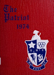 Sullivan East High School - Patriot Yearbook (Bluff City, TN) online yearbook collection, 1974 Edition, Page 1