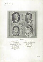 Page 12, 1925 Edition, Unicoi County High School - Nolichucky Yearbook (Erwin, TN) online yearbook collection