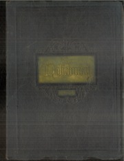 1930 Edition, Unicoi County High School - Nolichucky Yearbook (Erwin, TN)