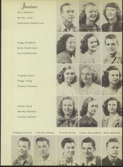 Ripley High School - Riplian Yearbook (Ripley, TN) online yearbook collection, 1949 Edition, Page 25