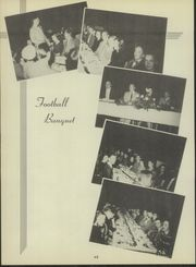 Ripley High School - Riplian Yearbook (Ripley, TN) online yearbook collection, 1949 Edition, Page 52
