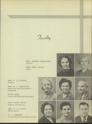 Page 9, 1949 Edition, Ripley High School - Riplian Yearbook (Ripley, TN) online yearbook collection