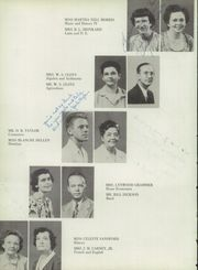 Page 14, 1951 Edition, Ripley High School - Riplian Yearbook (Ripley, TN) online yearbook collection