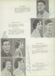 Page 17, 1951 Edition, Ripley High School - Riplian Yearbook (Ripley, TN) online yearbook collection