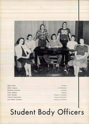 Page 8, 1953 Edition, Giles County High School - Crest Yearbook (Pulaski, TN) online yearbook collection