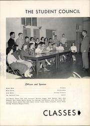 Page 9, 1953 Edition, Giles County High School - Crest Yearbook (Pulaski, TN) online yearbook collection