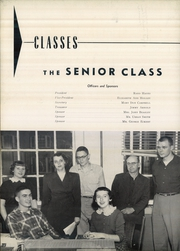Page 10, 1954 Edition, Giles County High School - Crest Yearbook (Pulaski, TN) online yearbook collection