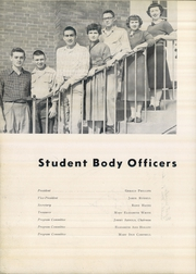 Page 8, 1954 Edition, Giles County High School - Crest Yearbook (Pulaski, TN) online yearbook collection