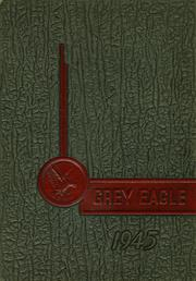 Page 1, 1945 Edition, East Nashville High School - Grey Eagle Yearbook (Nashville, TN) online yearbook collection