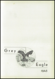 Page 5, 1945 Edition, East Nashville High School - Grey Eagle Yearbook (Nashville, TN) online yearbook collection