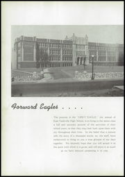Page 6, 1945 Edition, East Nashville High School - Grey Eagle Yearbook (Nashville, TN) online yearbook collection
