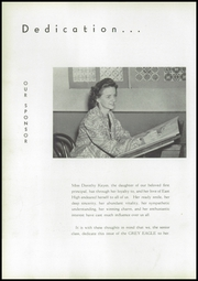 Page 8, 1945 Edition, East Nashville High School - Grey Eagle Yearbook (Nashville, TN) online yearbook collection