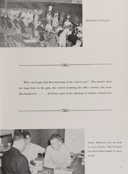 Page 17, 1953 Edition, Father Ryan High School - Panther Yearbook (Nashville, TN) online yearbook collection