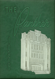 Page 1, 1956 Edition, Father Ryan High School - Panther Yearbook (Nashville, TN) online yearbook collection