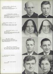 Page 16, 1956 Edition, Father Ryan High School - Panther Yearbook (Nashville, TN) online yearbook collection