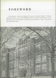 Page 8, 1956 Edition, Father Ryan High School - Panther Yearbook (Nashville, TN) online yearbook collection