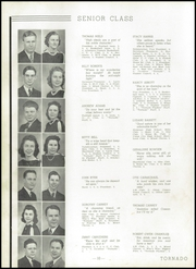 Page 14, 1940 Edition, Union City High School - Tornado Yearbook (Union City, TN) online yearbook collection