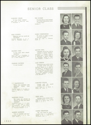 Page 15, 1940 Edition, Union City High School - Tornado Yearbook (Union City, TN) online yearbook collection