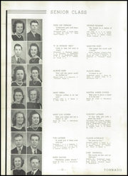 Page 16, 1940 Edition, Union City High School - Tornado Yearbook (Union City, TN) online yearbook collection