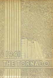 1941 Edition, Union City High School - Tornado Yearbook (Union City, TN)