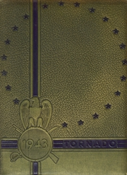 1943 Edition, Union City High School - Tornado Yearbook (Union City, TN)